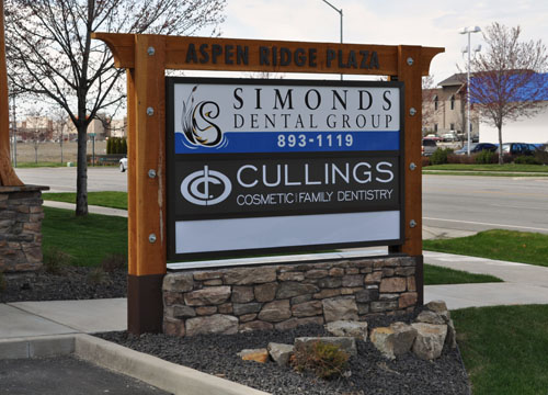 Sign Corp Monument Signs